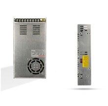 Tipo de caixa de Metal 200 watt 40 volt 5 amp AC/DC switching power supply 200 W 40 V 5A AC/DC transformador de comutação industrial