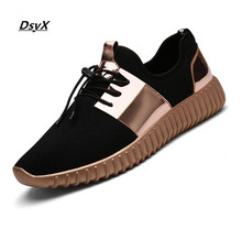 Couple Superstar Air mesh Glossy Gold Men Casual Shoes Summer Fashion Breathable Durable Outdoor Lace-Up sapatos casuais
