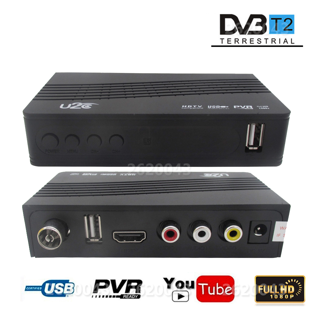 Billig Tv Kaufen Kaufen Günstig Dvb T2 Dvb T Satellite Receiver Hd Digital Tv Tuner