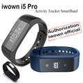 Iwown i5 PRO Smart Bracelet Band Fitness Tracker Pulseira Activity Smartband IP65 Waterproof Updated I5 Plus PK Miband mi band