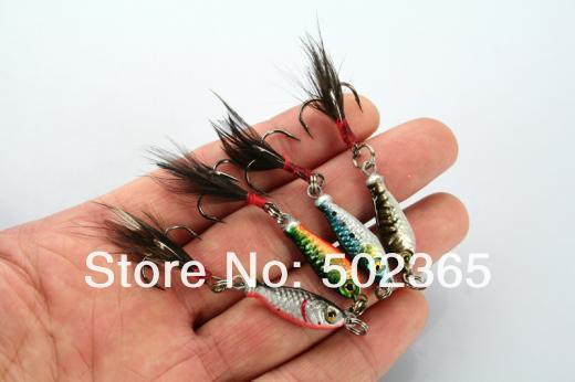 online get cheap jig fishing walleye -aliexpress | alibaba group, Soft Baits