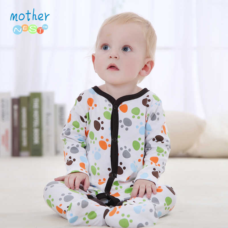 b1f935464 Detail Feedback Questions about Newborn Baby Rompers Baby Clothing ...
