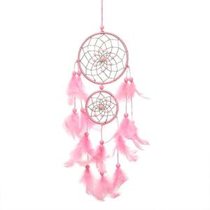 Pink Dream Catcher Girls Dream