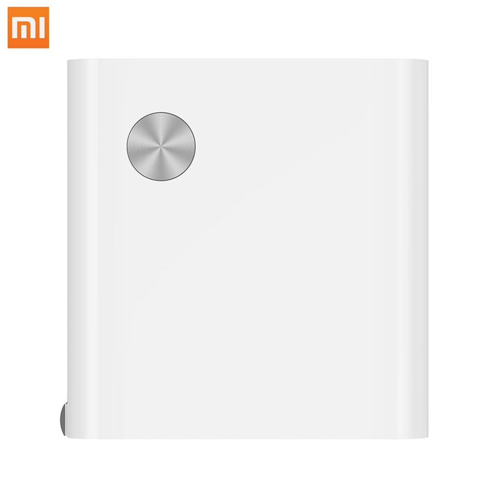 Millet Power Bank + US Plug <font><b>Wall</b></font> <font><