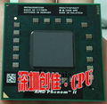Original AMD P860 HMP860SGR32GM CPU Three core low power general V140 V160 V120 upgrade processor laptop