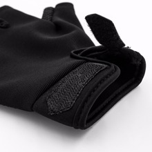 цена на 1 pair men/women fitness IVIM gloves gym Tactical cycling yoga bodybuilding training thin breathable non-slip half finger gloves