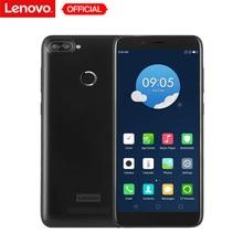 Lenovo K320t 2 GB RAM 16 GB ROM 18:9 Tam Ekran Cep Telefonu Quad Core 5.7 ''Android 7.0 Çift arka Kamera 8MP + 2MP LTE akıllı te...