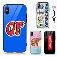 42341da666fd Buy golf wang iphone and get free shipping on AliExpress.com