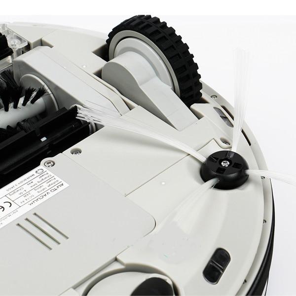 Date Sans Fil Aspirateur Auto Robot Aspirateur Long temps de travail - Appareils ménagers - Photo 6