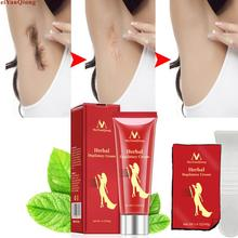 Herbal Painless Legs Arms Portable Axilla Quick Men Women Hair Removal
