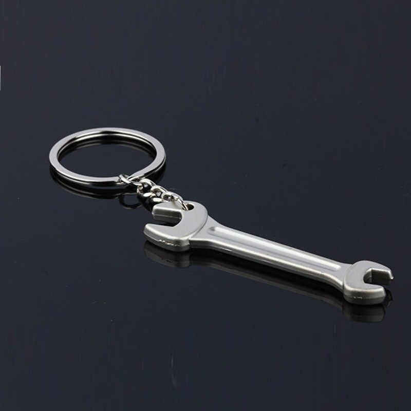 CHƠI CHỮ keyholder túi xách phụ kiện túi đính porte khóa của âm nhạc móc chìa khóa xe hỏa táng marvel mens keychain