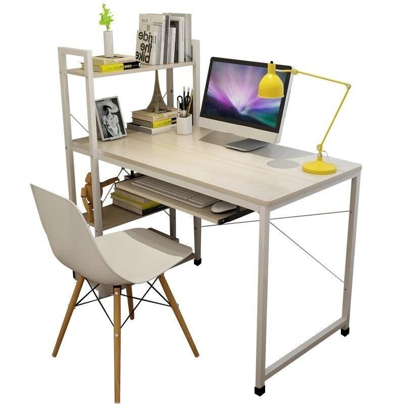 Mesa Dobravel Scrivania Bed Standing Bureau Meuble Escritorio Mueble Office Bedside Tablo Laptop Stand Study Desk Computer Table