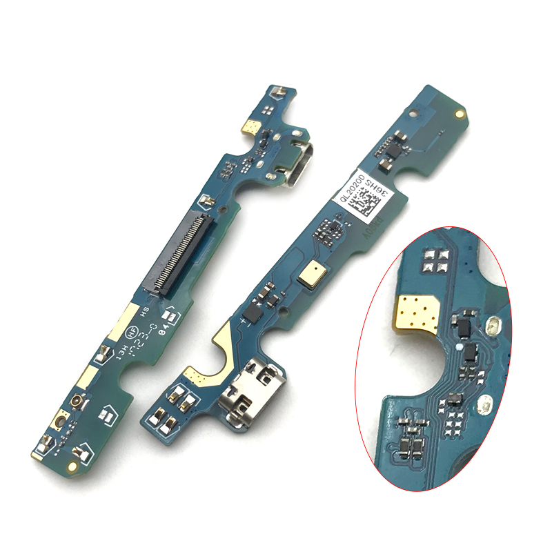 New Tested For Huawei MediaPad M3 Lite 8 8.0 CPN-W09 CPN-AL00 CPN-L09 USB Charging Port Dock Connector Flex Cable