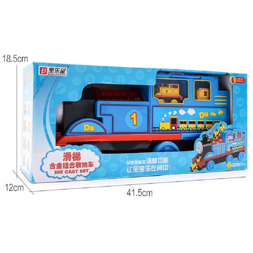 Thomas Slider Children Interactive Train Gift Glow Train Boy Girl Music Sound Train Christmas New Year Holiday Birthday Toy Gift in Light Up Toys from Toys Hobbies