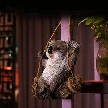 Toptan Satış Koala Ornament Galerisi Düşük Fiyattan Satın Alın