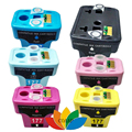 12 Pack Compatible HP 177 XL Printer ink Cartridge for HP Photosmart C4583 C5283 C4283 C4483 D5363