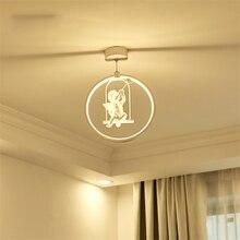 Nordic Design Light Luminaria De Master Bedroom Teto Pendente Vintage Industrial Pendant Vintage Art Deco De Loft Light Fixtures