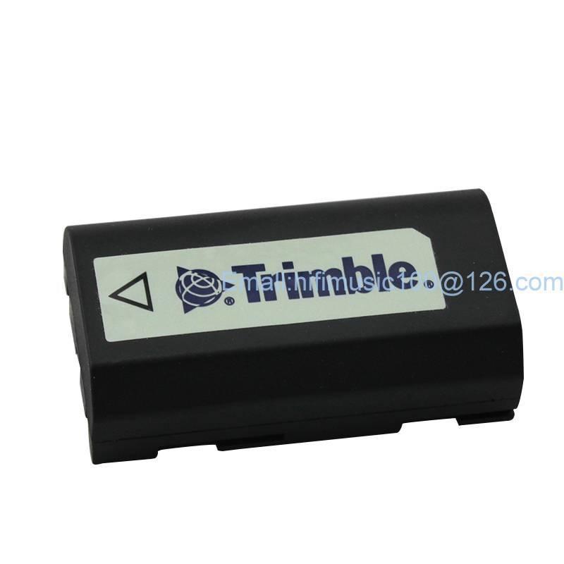 Batterie Compatible pour Trimble 5700 5800 R6 R7 R8 TSC1 récepteur GPS