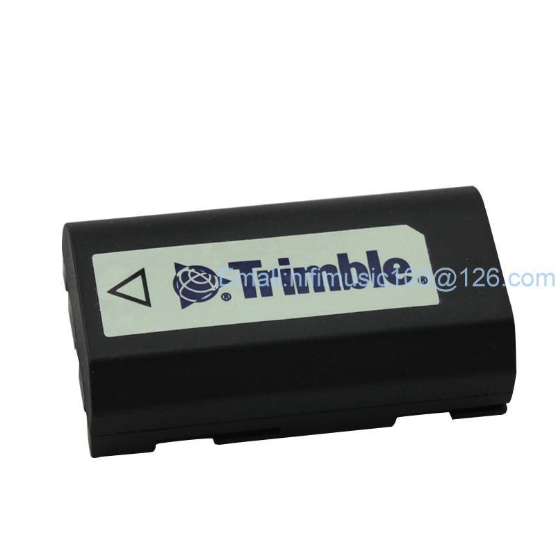 Compatible Battery for Trimble 5700 5800 R6 R7 R8 TSC1 GPS Receiver trimble gps battery trimble gps 5700 5800 r8 r7