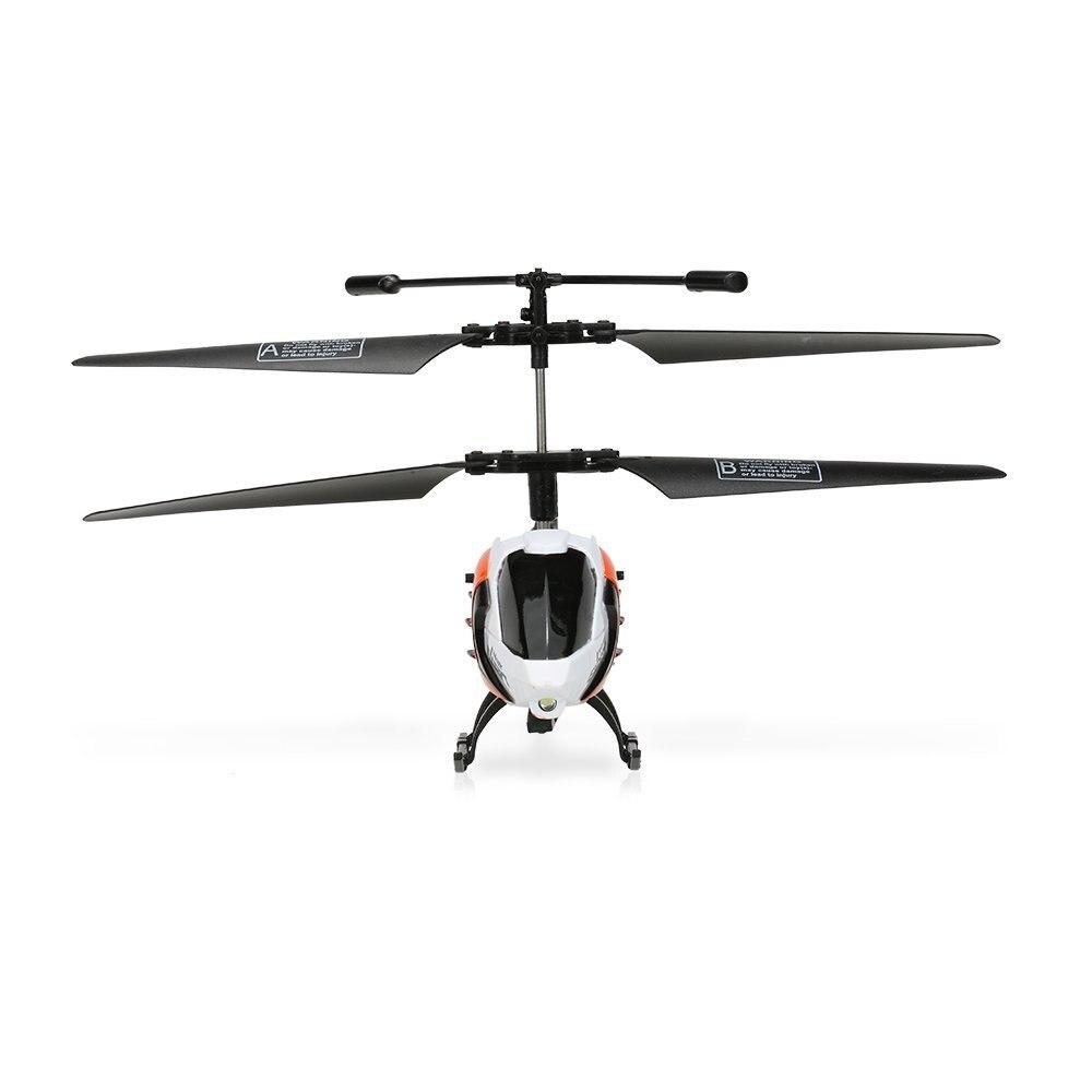 3.5CH RTF-couleur hélicoptère explorer 3