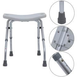 Складной Путешествия Портативный Детская безопасность душ табурет для Ванной сиденье алюминий сплав для ванной стул инвалидность помощь