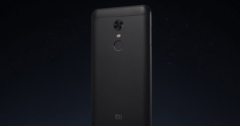 Xiaomi Redmi 5 Plus X9-2