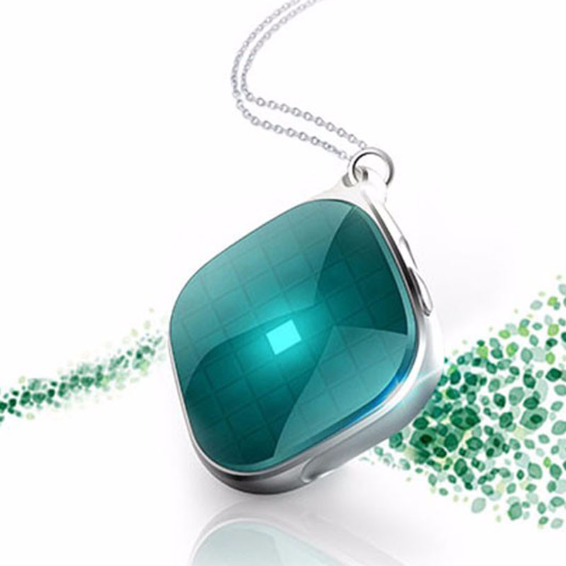 Gps Tracking Jewelry