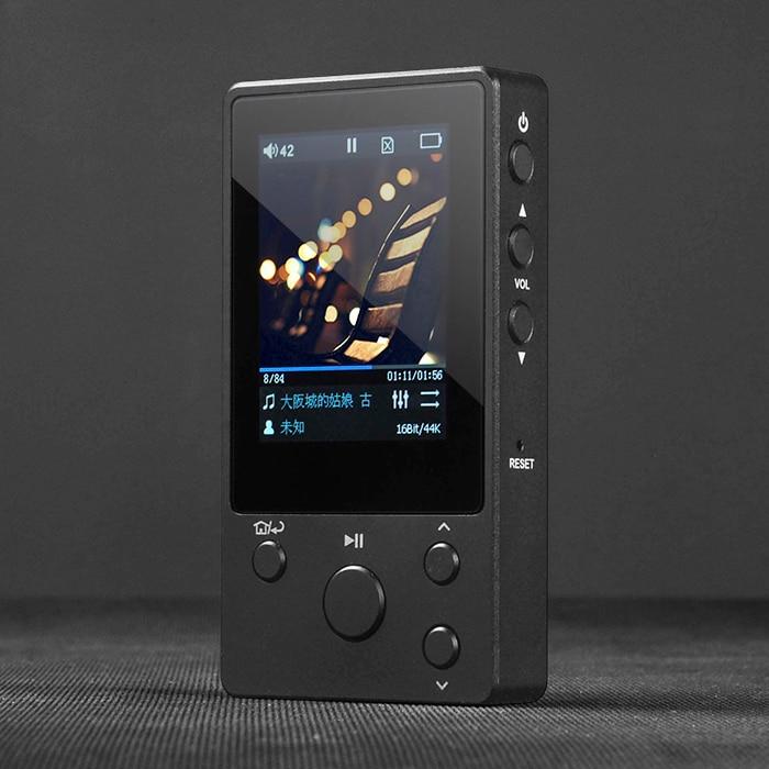 Tragbares Audio & Video 2019 Xduoo Nano D3 High Fidelity Verlustfreie Musik Dsd Hifi Mp3 Player Dap Billiger Als Xduoo X3 X10 X10t Freies Verschiffen Attraktive Mode
