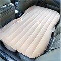 PVC saco de Dormir Cama de Ar Inflável para Viagens Ao Ar Livre de Acampamento de Férias