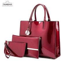 Handbags Patent Leather Achetez des lots à Petit Prix