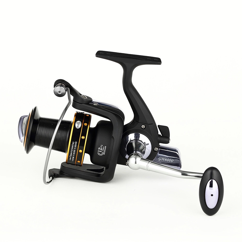Boyang 14BB Long Distant Wheel Spinning Reel GH7000 Aluminium Handle Saltwater Bait Casting Fishing Reels tackle Pesca our distant cousins