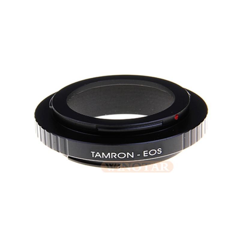 Tamron Adaptall Lens for Canon EOS Mount Adapter 60Da 80D