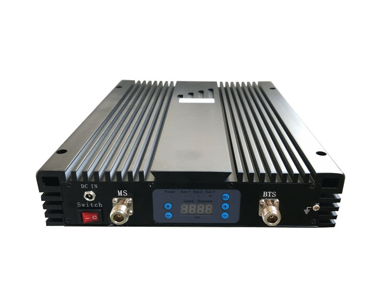 Lintratek 85dB High Gain 5W Supper Power förstärkare 2G 3G GSM CDMA - Reservdelar och tillbehör för mobiltelefoner - Foto 6