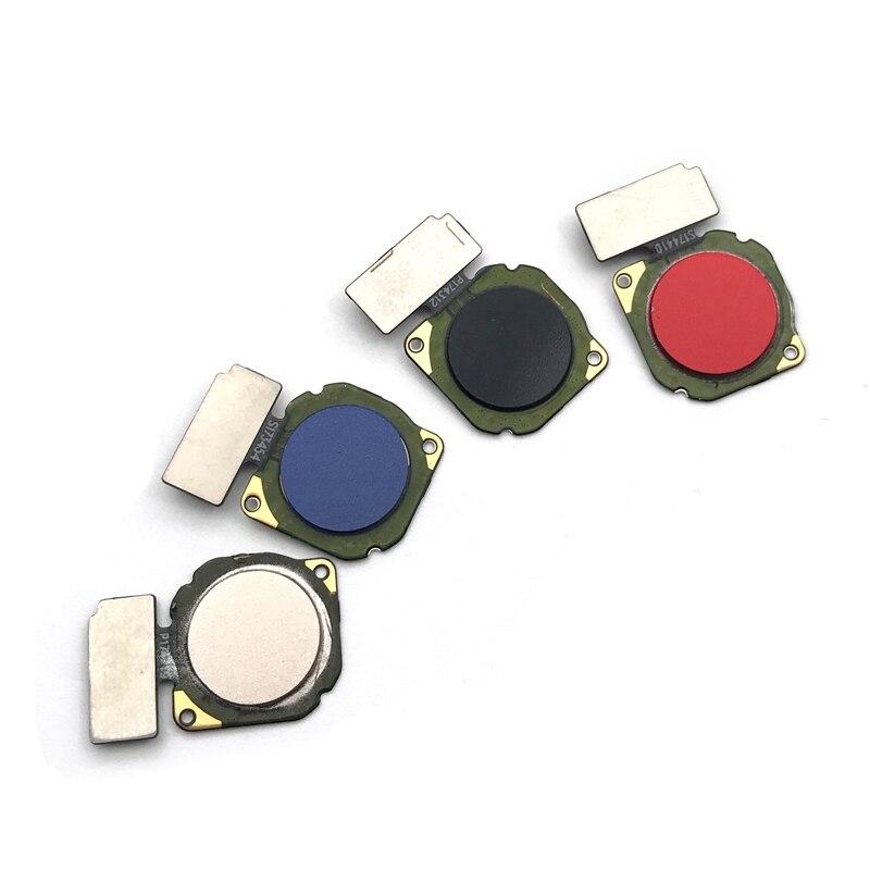 For Huawei P8 Lite (2017)/Honor 8 Lite/Honor 7X/Honor V9/Honor 8 Pro Back Home Button Fingerprint FPC Sensor Flex Cable Ribbon