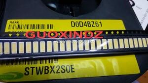 Image 2 - ソウル led バックライト 1 ワット 7030 6 12v クールホワイト 90 100LM lcd バックライトテレビ tv アプリケーション STWBX2S0E