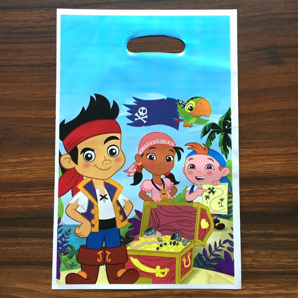 Table De Chevet Pirate best top pirate party loot bags list and get free shipping