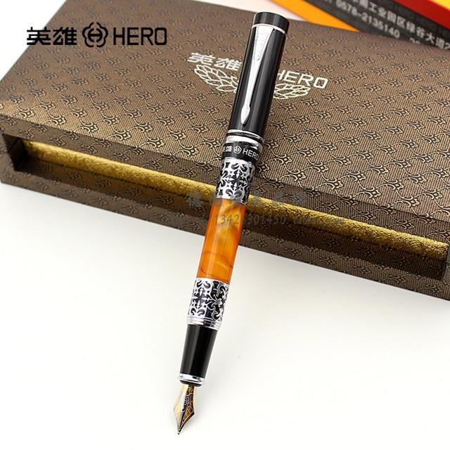 0.5mm fountain pen classic Iraurita pen office & school stationery supplies