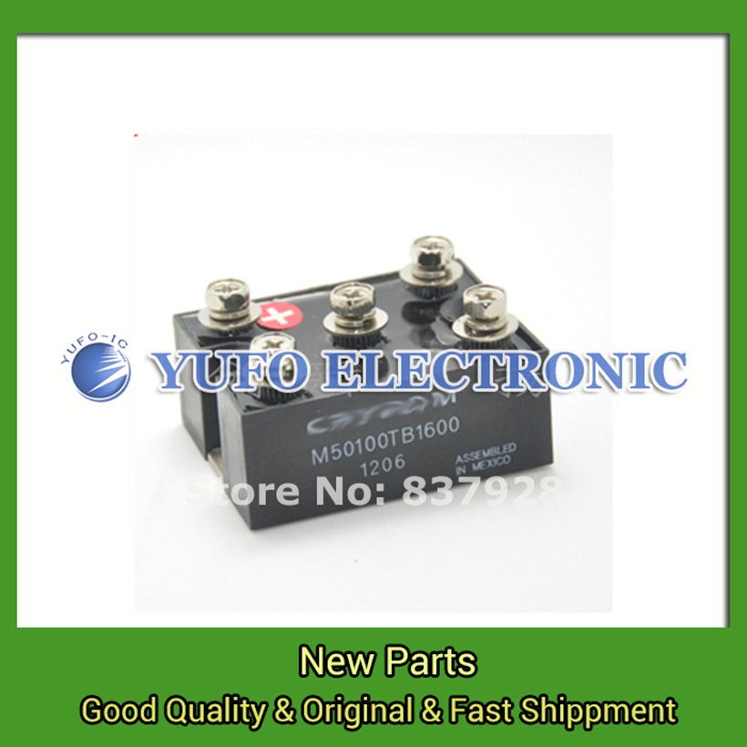 Free Shipping 1PCS  M50100TB1600 CRYDOM module new original welcomed the order YF0617 relay [sa] new original authentic special sales crydom crydom solid state relay spot d53tp50d