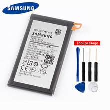 Original Samsung EB-BA320ABE Battery For GALAXY A3 2017 A320 Edition Mobile 2350mAh