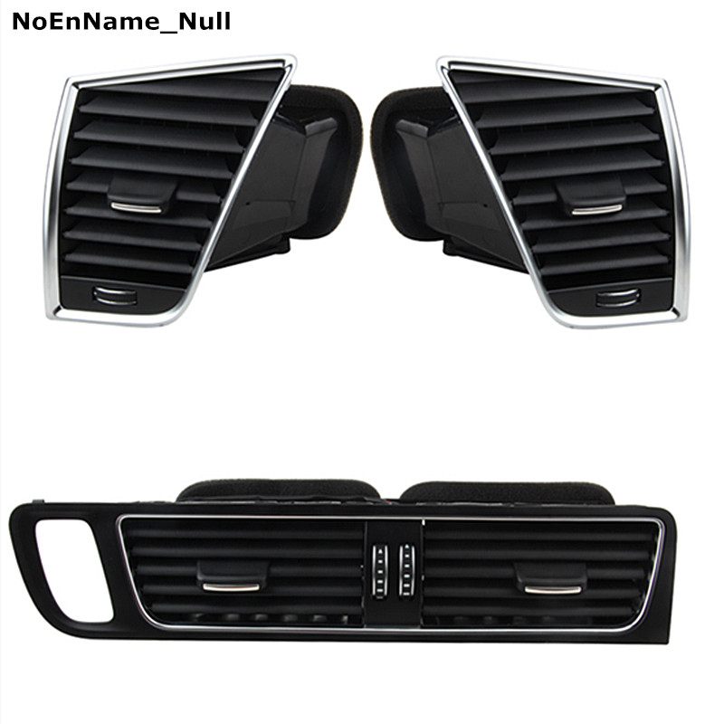 8R1820901 8R1820902 8R1820951C Front Air Conditioning Outlet Center Armrest Air Vent Assembly For Audi Q5 2009-20178R1820901 8R1820902 8R1820951C Front Air Conditioning Outlet Center Armrest Air Vent Assembly For Audi Q5 2009-2017