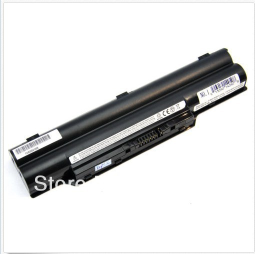 Battery For  FUJITSU LifeBook S2210 S6310 S6311 S710 P770 FPCBP218 FPCBP219 FPCBP238 S26391-F795-L300 S7110 S7111 S751 аккумулятор для ноутбука for fujitsu