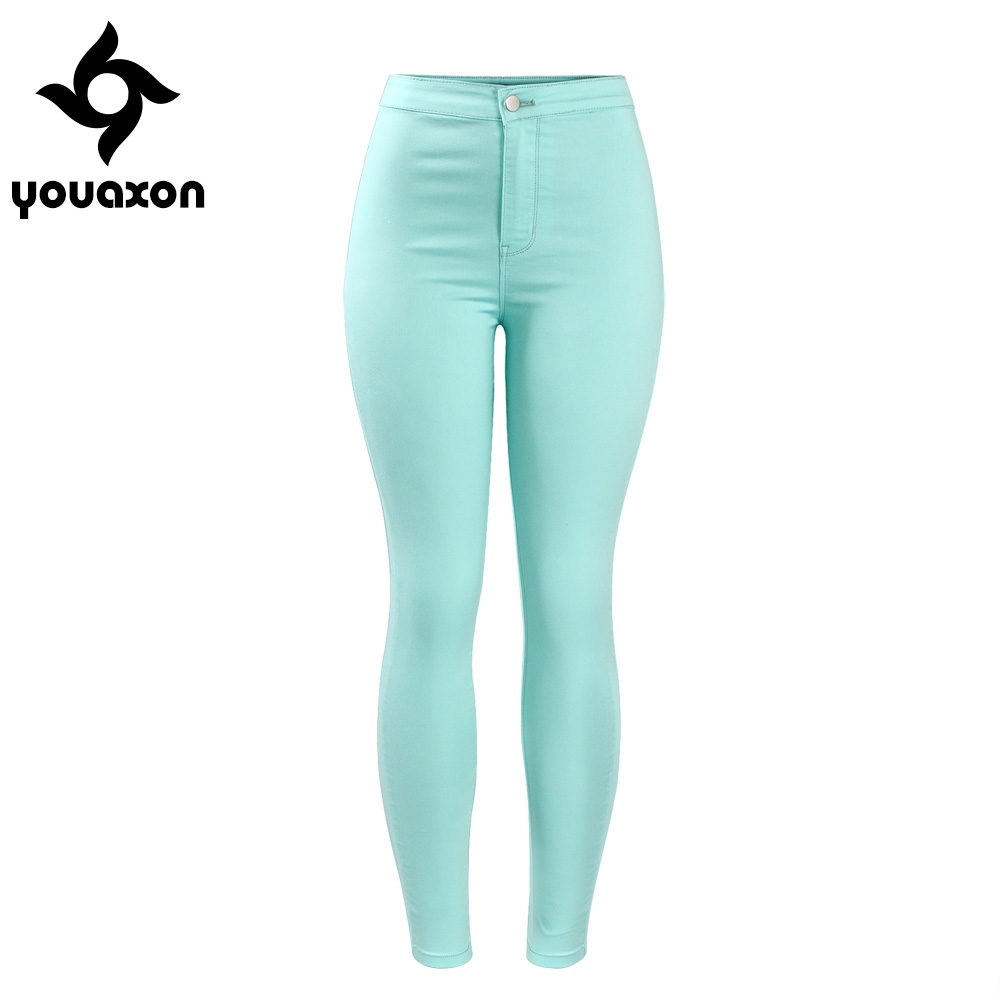 Compare Prices on Pencil Skinny Jeans- Online Shopping/Buy Low ...