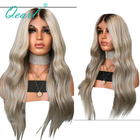 Human Hair Full Lace...