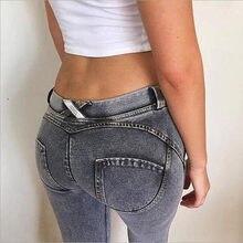 820bee1152bf Push up Low Waist Jeans - Compra lotes baratos de Push up Low Waist ...