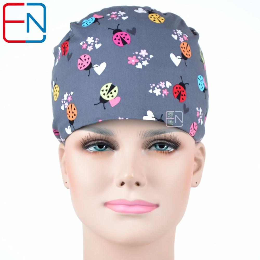 Surgical Cap Scub Hats