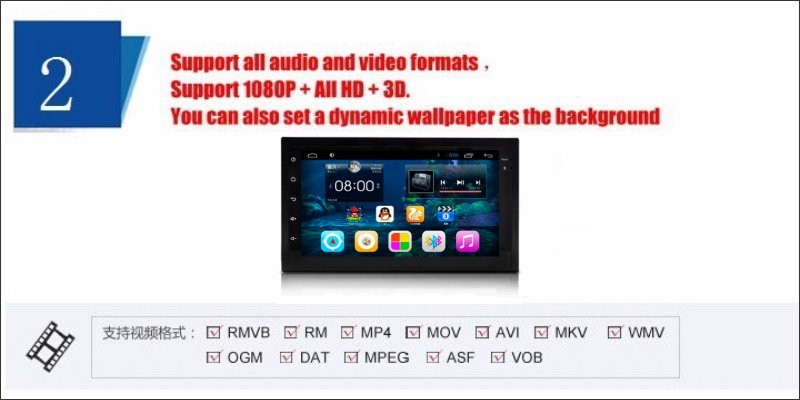 Flash Deal Liislee Car Android GPS NAVI Navigation System For Nissan Juke 2010~2013 Radio Audio Stereo Multimedia Video ( No DVD Player ) 10
