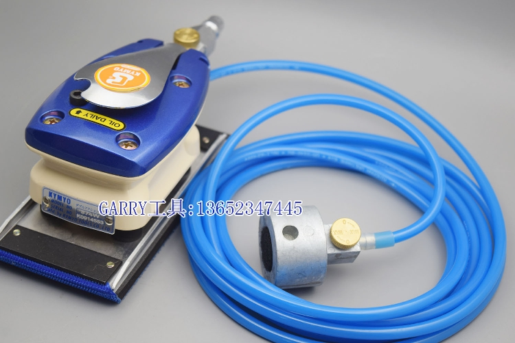 pneumatic air tools Wet Palm Orbital Sander marble griotte stone wet water sander polishers combest CY 374W 3 in*6 in 70*140mm swingable pneumatic eccentric grinding machine 125mm pneumatic sander 5 inch disc type pneumatic polishing machine