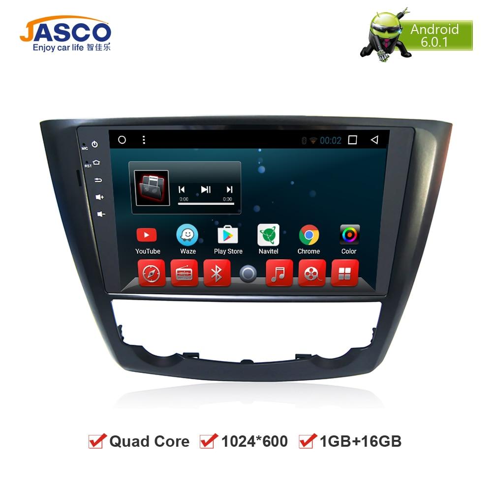 """imágenes para 9 """"HD Android Coches Reproductor de DVD GPS Glonass de Navegación multimedia para Renault Kadjar 2015 2016 Auto BT Radio Stereo Audio Video"""
