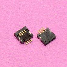 1 pièce écran tactile ruban Port prise pour 3DS XL réparation 4 broches connecteur P17 P12 P13 P10
