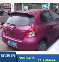 Toyota Yaris Trd Spoiler Spesifikasi All New Kijang Innova Diesel Buy And Get Free Shipping On Aliexpress Com